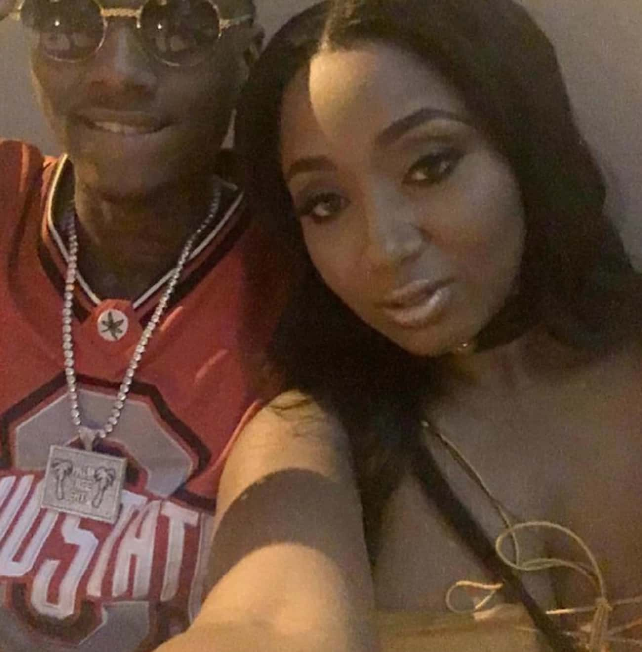 Brittish Williams is listed (or ranked) 1 on the list Soulja Boy Loves and Hookups