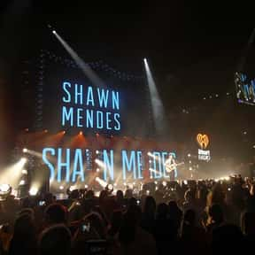 Shawn Mendes is listed (or ranked) 12 on the list The Greatest Teen Pop Bands & Artists