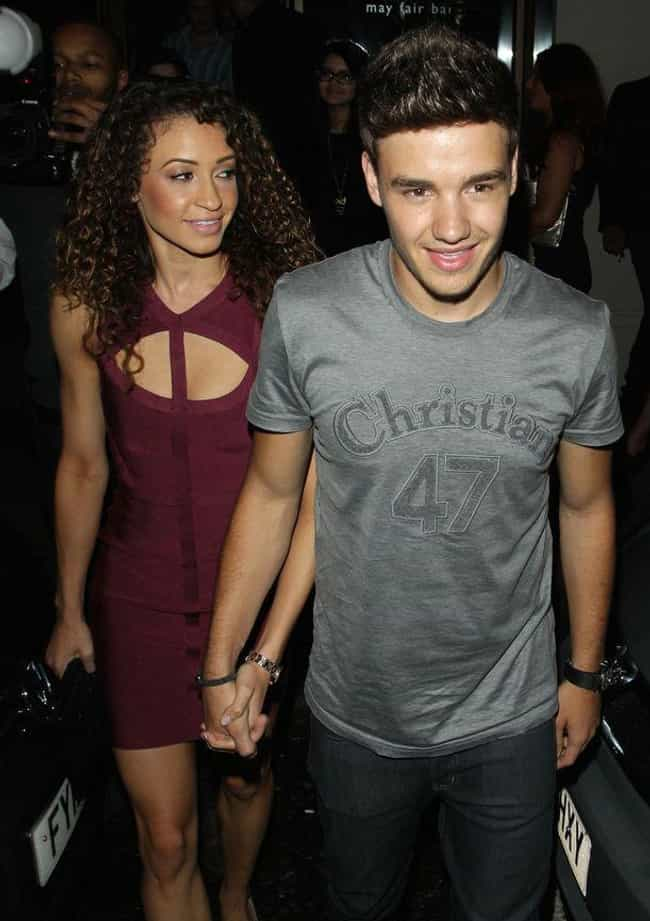 Danielle Peazer is listed (or ranked) 3 on the list Liam Payne Loves and Hookups