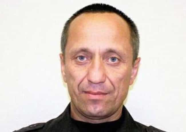 Mikhail Popkov is listed (or ranked) 3 on the list Sadistic Criminal Cops Who Were Arrested for Heinous Crimes