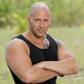 Tony Vlachos is listed (or ranked) 1 on the list The Best Survivor Contestants That Ever Played