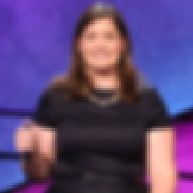 Julia Collins is listed (or ranked) 4 on the list The Best Jeopardy! Contestants of All Time