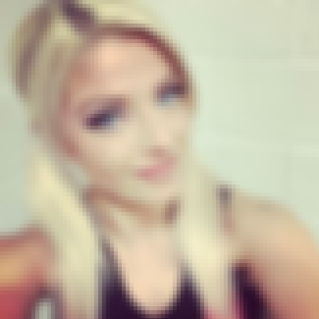 Alexa Bliss is listed (or ranked) 1 on the list The Hottest WWE Divas on Instagram