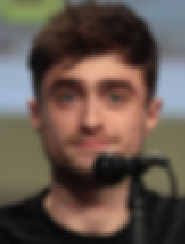 Rosie Coker is listed (or ranked) 2 on the list Daniel Radcliffe Loves and Hookups