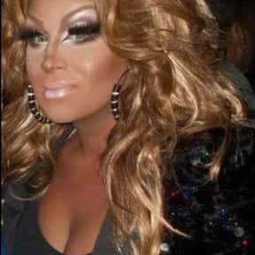 Roxxxy Andrews is listed (or ranked) 17 on the list The Most Immature Adult Celebs