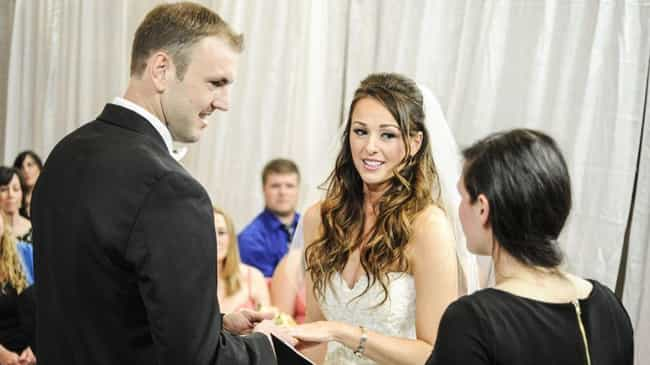 Jamie Otis is listed (or ranked) 3 on the list What Happened To The Couples From 'Married At First Sight'?