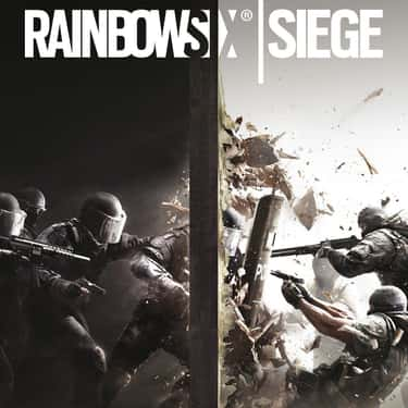Tom Clancy's Rainbow Six Siege is listed (or ranked) 1 on the list The Best Shooting Games You Should Be Playing In 2019