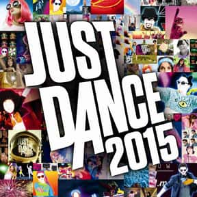 Just Dance 2015 is listed (or ranked) 25 on the list The Best PlayStation 4 Rhythm Games