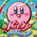 Kirby and the Rainbow Curse is listed (or ranked) 22 on the list The Most Popular Wii U Games Right Now