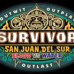 Survivor - Season 29 is listed (or ranked) 14 on the list The Best Seasons of Survivor