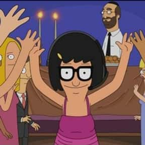 The Frond Files is listed (or ranked) 19 on the list The Best 'Bob's Burgers' Episodes of All Time