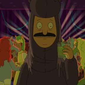 The Equestranauts is listed (or ranked) 23 on the list The Best 'Bob's Burgers' Episodes of All Time