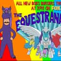The Equestranauts is listed (or ranked) 20 on the list The Best Bob's Burgers Episodes of All Time