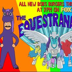 The Equestranauts
