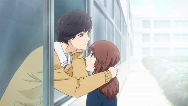 Blue Spring Ride is listed (or ranked) 1 on the list The Best Anime Like Orange