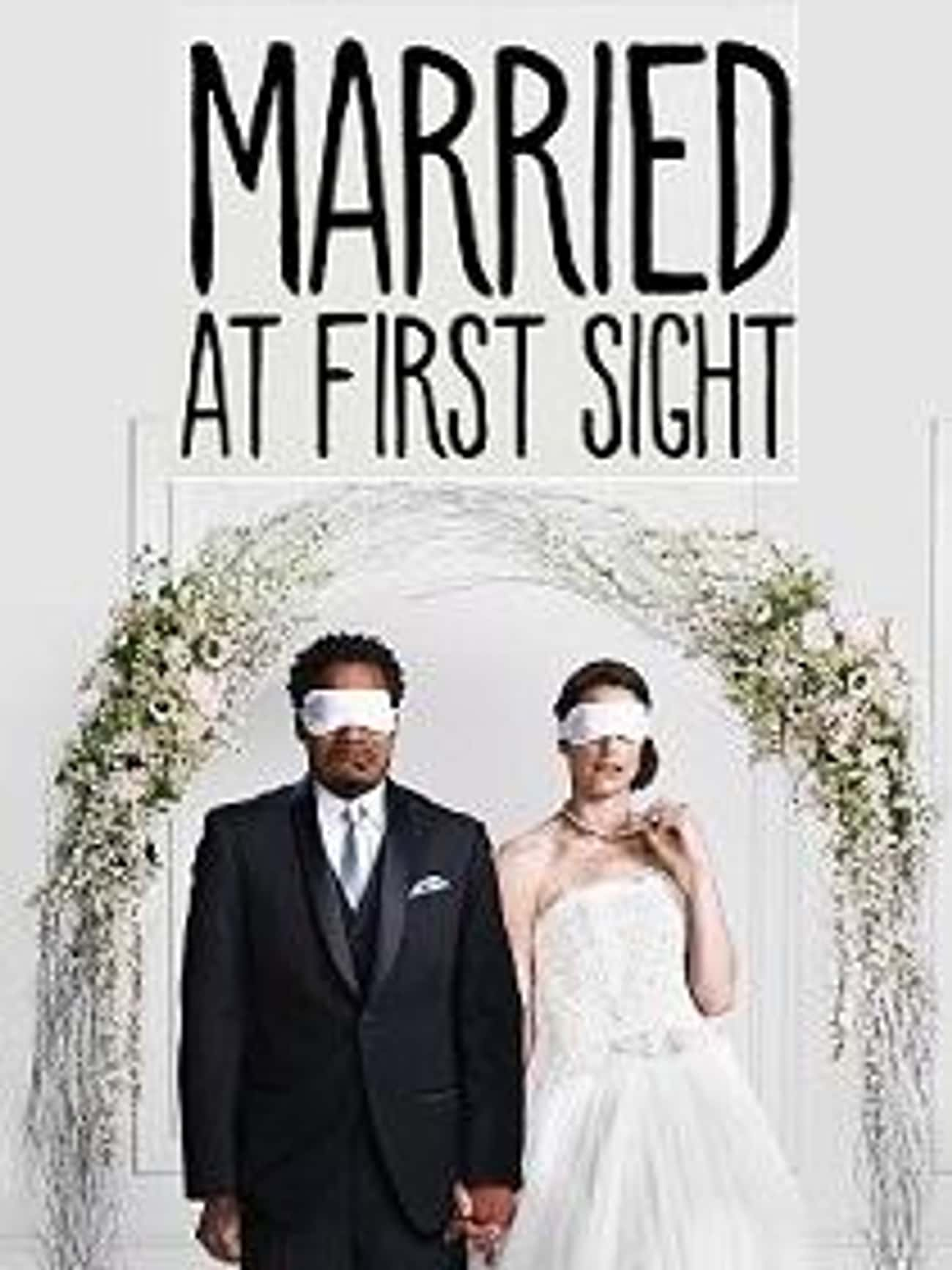 Married at First Sight is listed (or ranked) 4 on the list What To Watch If You Love '90 Day Fiancé'