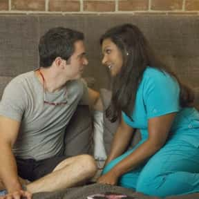We're a Couple Now, Haters is listed (or ranked) 22 on the list The Best Mindy Project Episodes