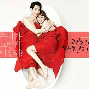 It's Okay, That's Love is listed (or ranked) 23 on the list The Most Tragically Beautiful Korean Dramas Ever