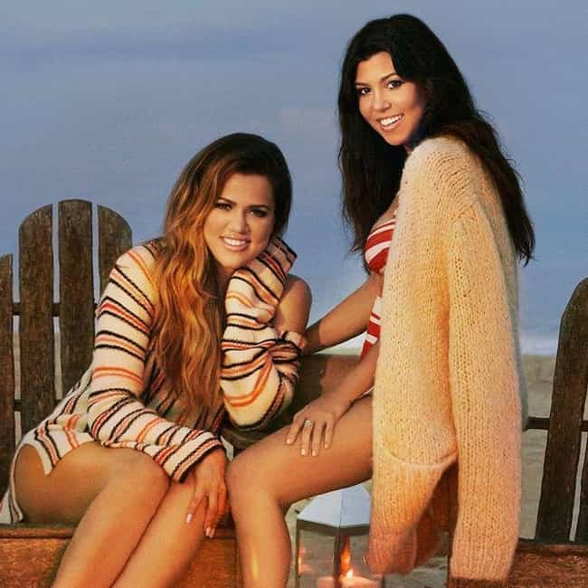 Kourtney and Khloé Take The Ha... is listed (or ranked) 3 on the list The Best Kardashian-Jenner Shows, Ranked