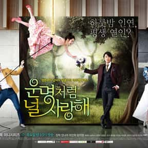 Fated to Love You is listed (or ranked) 9 on the list The Best K-Dramas to Watch on Viki