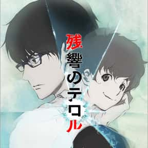 Terror In Resonance is listed (or ranked) 15 on the list 20+ Anime That Are Similar to Tokyo Ghoul