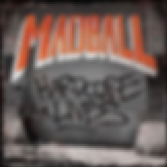Hardcore Lives is listed (or ranked) 3 on the list The Best Madball Albums of All Time