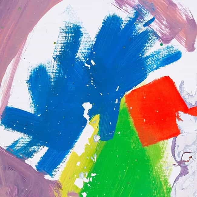 This Is All Yours is listed (or ranked) 3 on the list The Best Alt-J Albums, Ranked