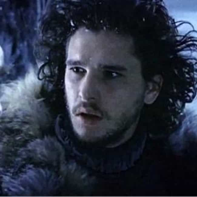 Jon Snow is listed (or ranked) 4 on the list The Best Members of House Stark