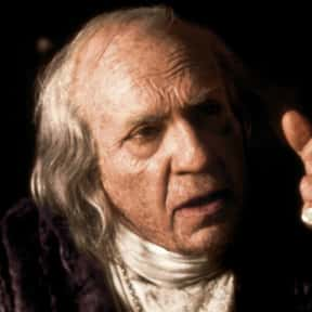 Antonio Salieri is listed (or ranked) 14 on the list The Best Oscar-Winning Actor Performances, Ranked
