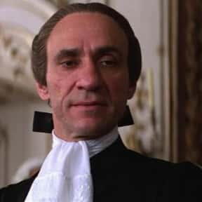 Antonio Salieri is listed (or ranked) 4 on the list The Very Best Oscar Winning Performances