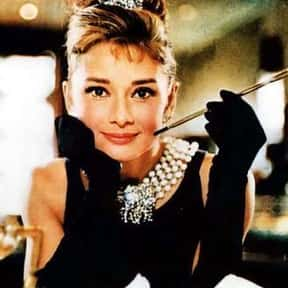 Holly Golightly is listed (or ranked) 4 on the list Manic Pixie Dream Girls You'd Probably Date