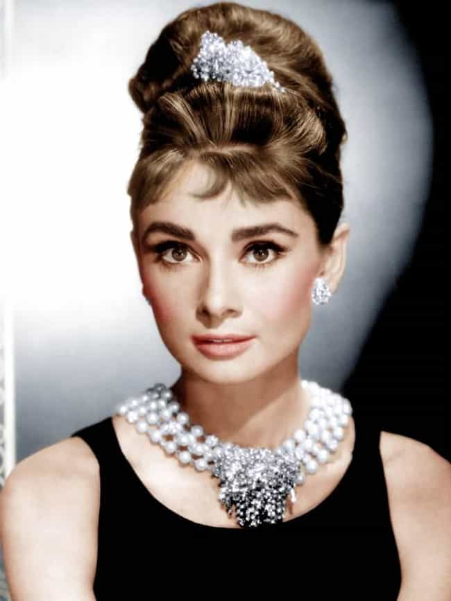 Holly Golightly is listed (or ranked) 3 on the list The Greatest Bangs in Movie History