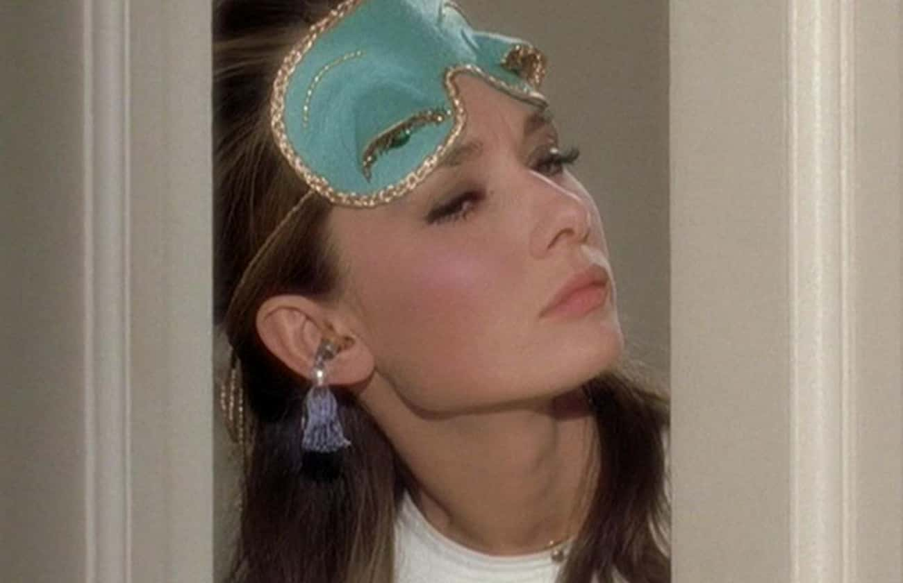 Gemini (May 21 - June 20): Hol is listed (or ranked) 3 on the list Which Audrey Hepburn Character You Are, Based On Your Zodiac Sign?