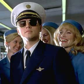 Frank Abagnale Jr. is listed (or ranked) 2 on the list The Greatest Con Artist Characters in Film