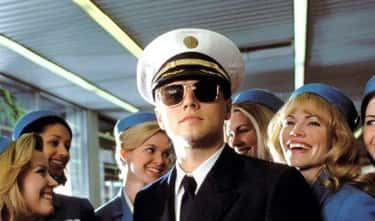 Taurus (April 20 - May 20): Frank Abagnale Jr. From 'Catch Me If You Can'