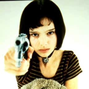 Mathilda is listed (or ranked) 15 on the list The All-Time Best Tween Movie Characters