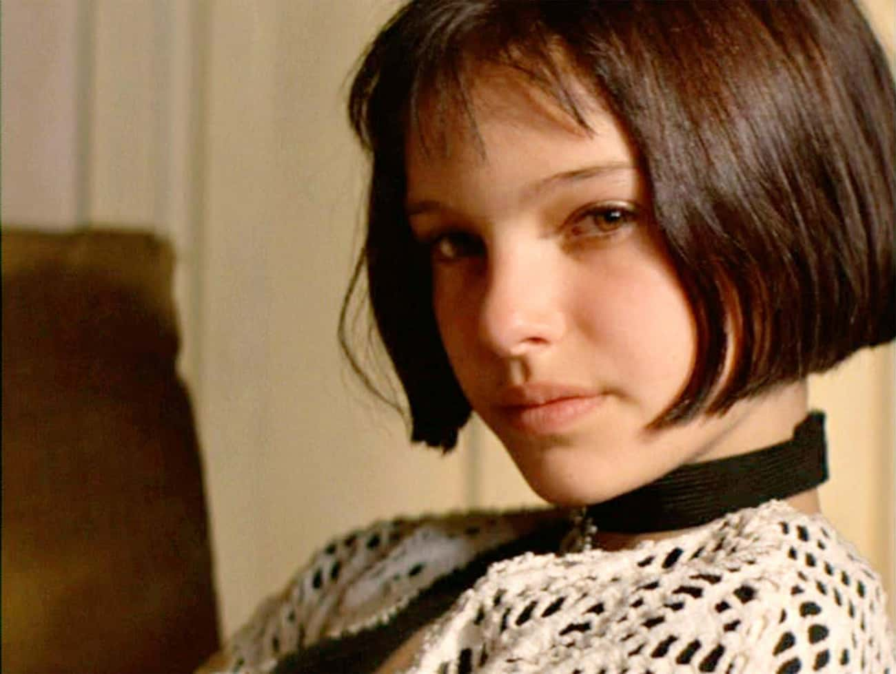 Mathilda is listed (or ranked) 4 on the list The Greatest Bangs in Movie History