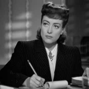Mildred Pierce is listed (or ranked) 8 on the list The Greatest Single Mother Characters in Film