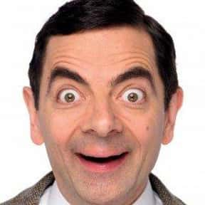Mr. Bean is listed (or ranked) 23 on the list The Funniest TV Characters of All Time