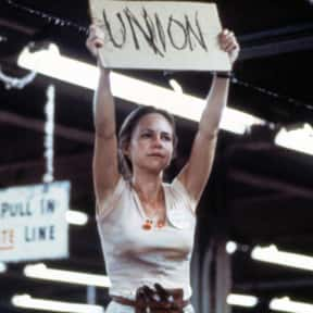Norma Rae is listed (or ranked) 20 on the list The Very Best Actress Performances, Ranked