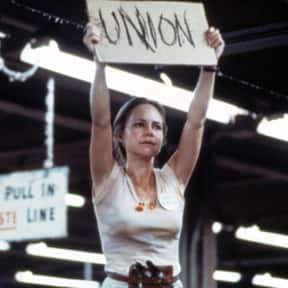 Norma Rae is listed (or ranked) 13 on the list The Very Best Oscar Winning Performances