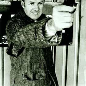Jimmy 'Popeye' Doyle
