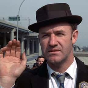 Jimmy 'Popeye' Doyle is listed (or ranked) 18 on the list The Best Oscar-Winning Actor Performances, Ranked