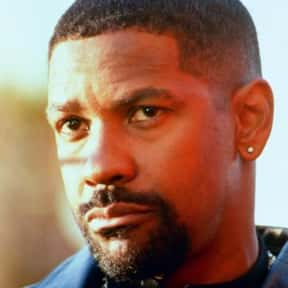 Alonzo is listed (or ranked) 4 on the list The Best African American Characters in Film