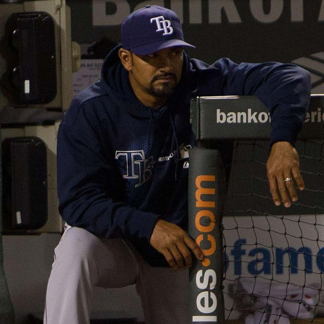 Dave Martinez is listed (or ranked) 3 on the list Who Will Be The 2020 National League Manager Of The Year?