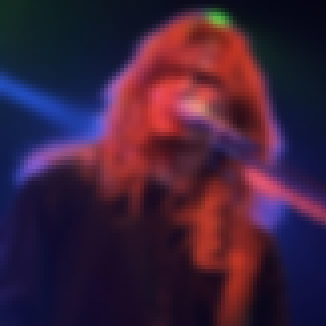Dave Mustaine is listed (or ranked) 4 on the list People Who Got Fired From Huge Rock Bands