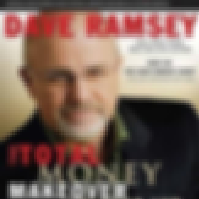 Dave Ramsey is listed (or ranked) 7 on the list List of Famous Financial Advisers