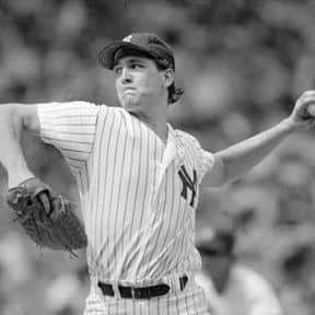 Dave Righetti is listed (or ranked) 16 on the list The Greatest Relief Pitchers of All Time
