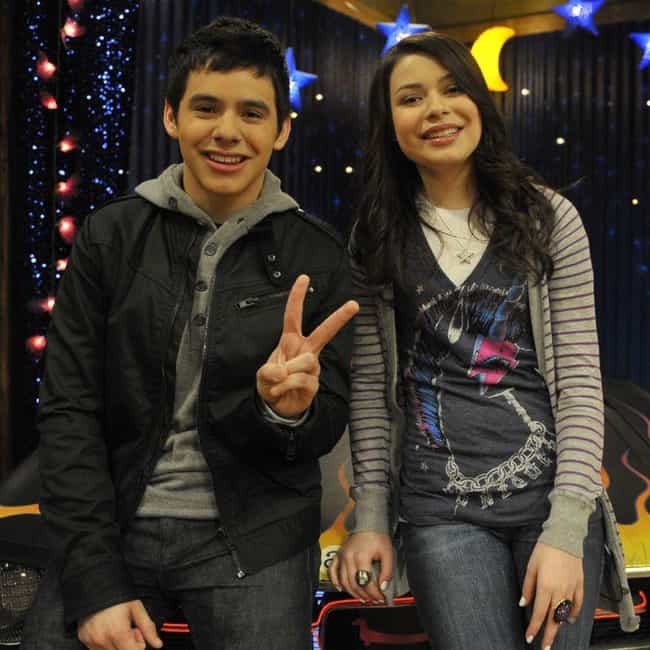 David Archuleta is listed (or ranked) 2 on the list Miranda Cosgrove Loves and Hookups