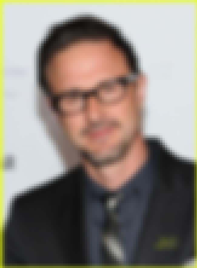 David Arquette is listed (or ranked) 5 on the list Ellen Barkin's Loves & Hookups